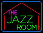 The Jazz Room 1 Neon Sign