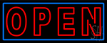 Bar Open LED Neon Sign