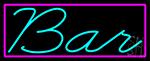 Decorative Bar LED Neon Sign