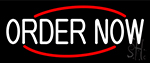 Order Now LED Neon Sign