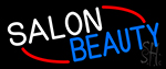 Salon Beauty Neon Sign