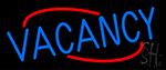 Vacancies LED Neon Sign