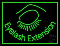 Eyelash Extension LED Neon Sign