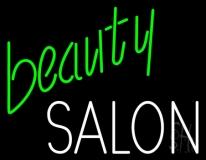 Green Beauty Salon LED Neon Sign