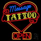Custom Tattoo LED Neon Sign
