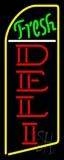 Fresh Deli LED Neon Sign