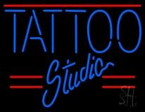 Tattoo Studio LED Neon Sign