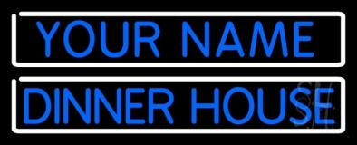 Custom Dinner House LED Neon Sign
