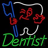 Dentist LED Neon Sign