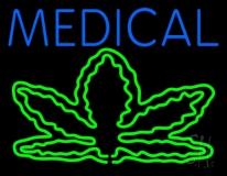 Medical LED Neon Sign