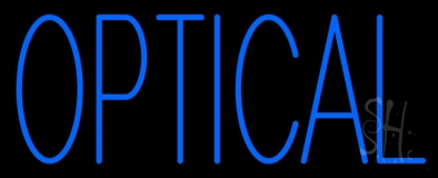 Optical Logo LED Neon Sign