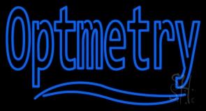 Optometry LED Neon Sign