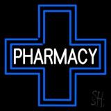 Pharmacy Inside Plus Logo LED Neon Sign