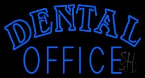 Dental Office LED Neon Sign