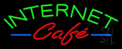 Internet Cafe LED Neon Sign LED Neon Sign