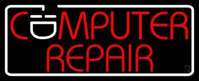 Computer Repair LED Neon Sign