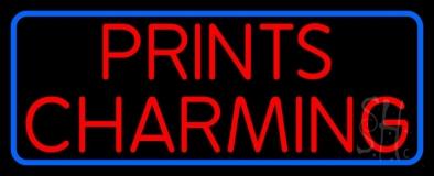 Prints Charming LED Neon Sign