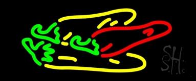 Chilis Logo LED Neon Sign