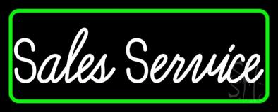 Sales Service Cursive LED Neon Sign