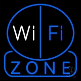 Wi Fi Zone LED Neon Sign