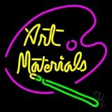 Art Materials LED Neon Sign