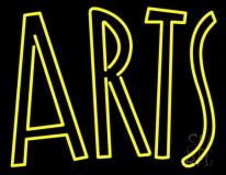Arts LED Neon Sign